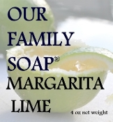 MARGARITA LIME