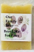 Bear Lake For Paws